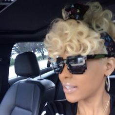 prety girl keyshia kaoir