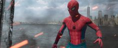 The first trailer for Tom Holland-starrer Spider-Man: Far From Home has finally dropped. Man United, Tom Holland, Charlie Cox, Spider Man Homecoming 2017, Serie Marvel, Video Vintage, Film Story, Netflix, Drama
