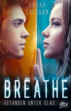 German: Breathe by Sarah Crossan
