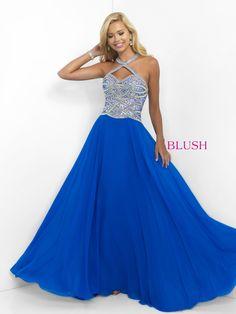 Blush Prom 11109 Royal