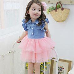 0eaf61d67d21 classic 2a909 e2393 cute fluffy baby tutu dress with flower headband ...