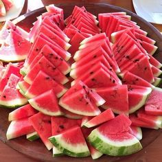 i love watermelon!!