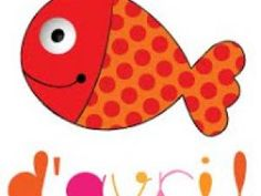 {Printable} ☼ Coloriages Poissons d'Avril ☼ • Hellocoton.fr