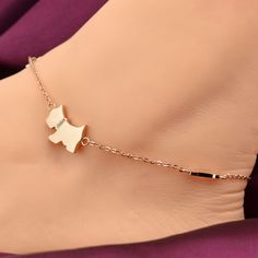 Get The Latest Fashion Jewelry  YUN RUO Rose Gold Color  Little Dog Anklet Chain Titanium Steel Fashion Jewelry Valentine Birthday Gift Free Shipping Never Fade     Buy Jewelry At Wholesale Prices!     FREE Shipping Worldwide     Buy one here---> http://jewelry-steals.com/products/yun-ruo-rose-gold-color-little-dog-anklet-chain-titanium-steel-fashion-jewelry-valentine-birthday-gift-free-shipping-never-fade/    #shopping