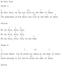 our god is an awesome god chords pdf