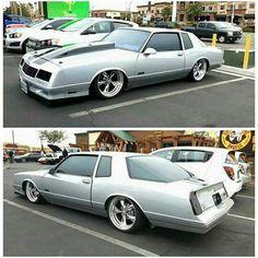 F Bb E Cd A B Monte Carlo Ss Chevy Monte Carlo