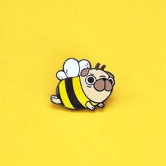 Fun and cute enamel pins feature Noristudio original illustrations. These animal pins make the perfect gifts for animal lovers. They are the perfect Christmas stocking sutffer ideas for those who love their pets, animals and kawaii illustrations. The Pug, Hard Enamel Pin, Pin Enamel, Jacket Pins, Dog Pin, Cute Backpacks, Cute Pugs, Cool Pins, Metal Pins