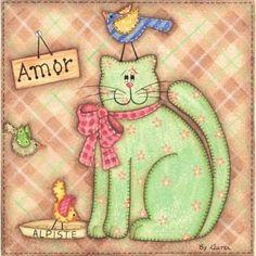Gatos - Carla Simons - Picasa Webalbums