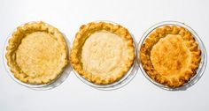 The One Step You Should NEVER FORGET When Making A Pie Crust; Seriously You Can Ruin It!