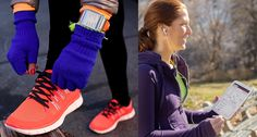 Adoptez le look streetwear avec votre #Galaxy ! #GalaxyGear #GalaxyNote #Samsung #Sportwear #Running #Style