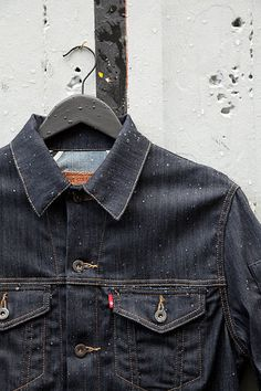 Levis Commuter Series   Spring 2012 Collection Lookbook | Video