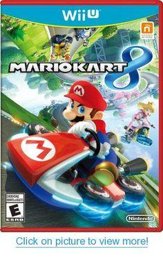 Mario Kart 8 - Nintendo Wii U www.infinitzcomputeronlinestore.com