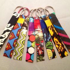 Brandon's Duct-Tape Crafts - Brandon's Crafts