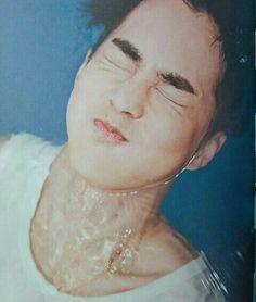 "Exo ""Dear Happiness"" photobook ❤ #exo #exok #exom #xiumin #chen #kai #sehun #chanyeol #baekhyun #lay #kyungsoo #suho #dearhappiness"