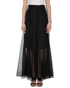 BY MALENE BIRGER Long skirt. #bymalenebirger #cloth #dress #top #skirt #pant #coat #jacket #jecket #beachwear #