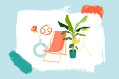 Home Horoscopes - Astrology by Sign - July 2019 | Apartment Therapy
