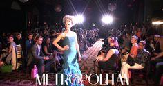 San Francisco Wedding Fashion Event - Rocker look Videos - Wedding - Chic Metropolitan Magazine event Shoot SF