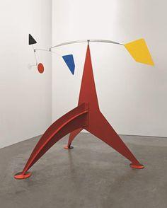 PHILLIPS : NY010311, Alexander Calder