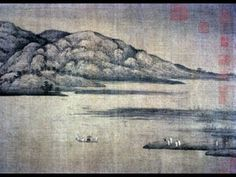Lecture 6 - Five Dynasties Painting: The Great Landscape Masters