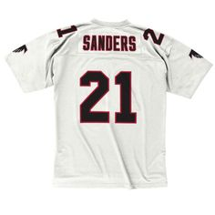 Deion Sanders  1992 Replica Jersey Atlanta Falcons