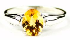 CITRINE STERLING SILVER RING. Prezerve Just got jewelry and you're able to get this beautiful ring and many other pieces of our amazing jewelry. Everything 15% OFF. Get it Here: http://www.buyprezerve.com
