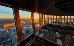 360 Bar and Dining Sydney Australia 5 Of The Worlds Incredible Revolving Restaurants
