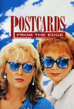 Read the Postcards from the Edge (1990) script written by Carrie Fisher.