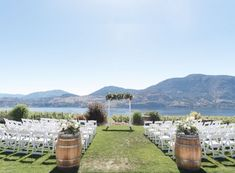 Painted Rock Winery Wedding: L+E | Blush Photography - Vancouver Wedding Photographers #eventplanning #locations Wedding Blog, Our Wedding, Dream Wedding, Wedding Stuff, Wedding Ideas, Vancouver Wedding Photographer, Painted Rocks, Perfect Place, Event Planning