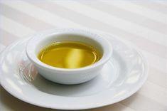 Cernes - huile d'olive et citron