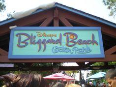 Blizzard Beach Florida