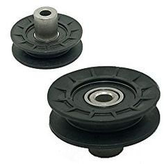 Craftsman lawn tractor is exactly what you need when you have to do craftsman 415680 lawn tractor ground drive idler pulley genuine original equipment manufacturer oem part fandeluxe Choice Image