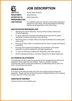 Objective Ideas For Resume Cashier Resume Sample  Sample Resumes  Resume Objective Ideas .