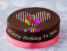 Birthday Cake Best Images For Free