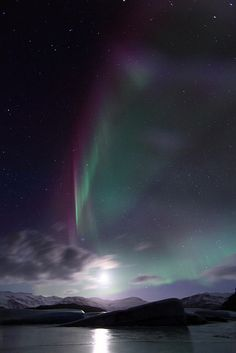Northern Lights in Iceland | Flickr - Photo Sharing!