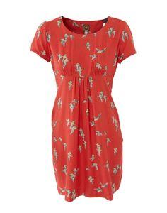 WICKMERE Womens Tunic Dress