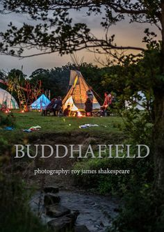 Buddhafield: shooting with the Leica M type 240 (guest post)
