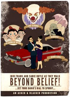 Image result for frank and sadie doyle