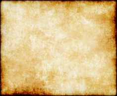 old and worn parchment paper