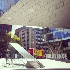 Manchester #mytravelgram photo by Stella Marega