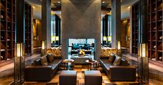 ski chic via The Chedi Andermatt in Andermatt, Switzerland