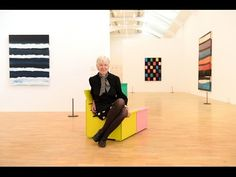 Mary Heilmann on 'Looking at Pictures' at the Whitechapel Gallery - YouTube