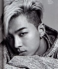 Preview #2: Taeyang for GQ Korea (July 2014) Why so beautiful???