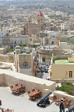 Gozo is an island of the Maltese archipelago in the Mediterranean Sea. The island is part of the Southern European country of Malta