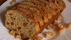 Almás gyümölcskenyér, almás püspökkenyér Creative Cakes, Meatloaf, Banana Bread, Cake Recipes, Food And Drink, Cookies, Reading, Crack Crackers, Easy Cake Recipes
