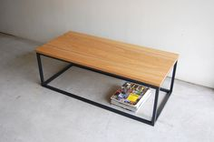 Atelier low table