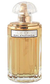 Le Dix Perfume Balenciaga for women Beauty & Personal Care - Fragrance - Women's - Luxury Fragrance - http://amzn.to/2ln4KSL