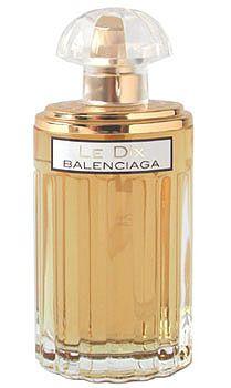 Le Dix Perfume Balenciaga for women