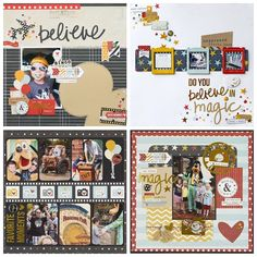 ScrapbookSteals.com | Daily Scrapbook Deals at 8am & 8pm PST. Ideas & How To - Simple Stories Say Cheese II