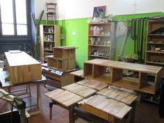 Scala-libreria: moduli