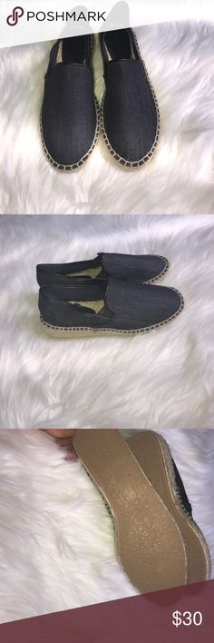 New Zara espadrilles New size 37 Zara Shoes Espadrilles